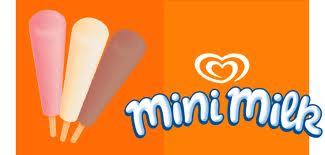 Mini Milk
