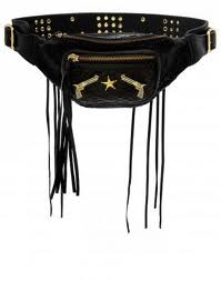 If I ever change my mind about bum bags, this is the one I'm most likely to wear