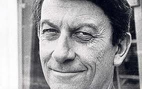 Actor John Ringham