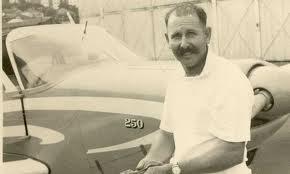 Olay's inventor: Chemist Graham Wulff