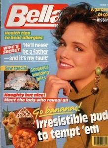 Bella in the 1990s