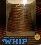Marks and Spencer's Walnut Whip