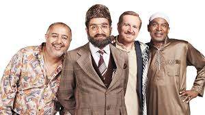 In Citizen Khan