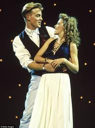 As the fans remember Kylie and Jason: performing Especially For You
