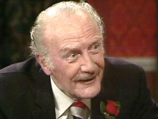 Ballard Berkeley played Guy Penrose, Hester's father