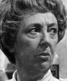 The late Fanny Rowe played Hester's mother Nancy