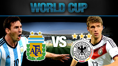Argentina-vs-Germany