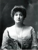 The muse: Nellie Melba