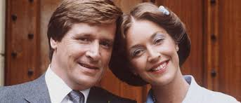 Deirdre and Ken marry for the first time